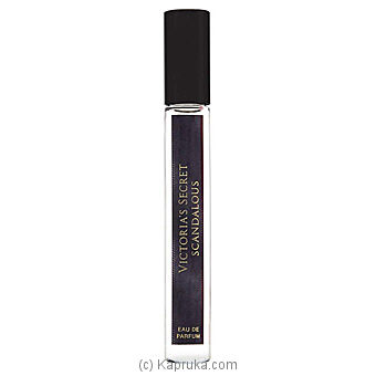 Victoria`s Secret Eau De Parfum Scandalous Rollerball at Kapruka Online for specialGifts