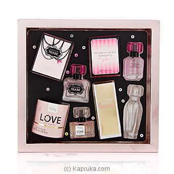 Victoria`s Secret Mini Eau De Perfume Gift Set at Kapruka Online for specialGifts