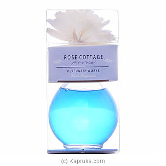 Rose Cottage Aroma Home Fragrance-Ocean at Kapruka Online for specialGifts