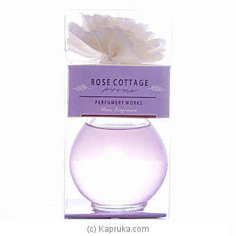 Rose Cottage Aroma Home Fragrance-Lavender at Kapruka Online for specialGifts