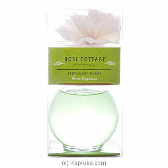Rose Cottage Aroma Home Fragrance-Jasmine at Kapruka Online for specialGifts