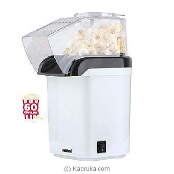 Sanford Popcorn Maker (SF1377PM) at Kapruka Online for specialGifts