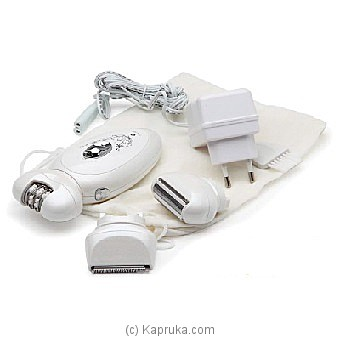 Sanford Lady Epilator (SF1918LE) at Kapruka Online for specialGifts