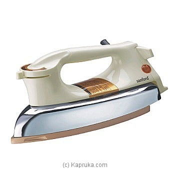 Sanford Dry Iron (SF20DI) at Kapruka Online for specialGifts