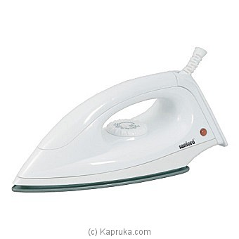 Sanford Dry Iron (SF23DI) at Kapruka Online for specialGifts