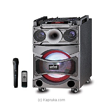 Sanford Stage Speaker (SF2270SS) at Kapruka Online for specialGifts