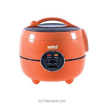 Sanford Rice Cooker 1.0 Litre (SF2513RC) at Kapruka Online for specialGifts