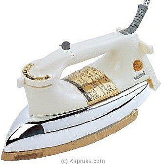 Sanford Dry Iron (SF26DI) at Kapruka Online for specialGifts