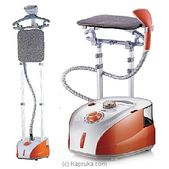 Sanford Garment Steamer (SF2912GS) at Kapruka Online for specialGifts