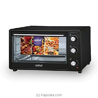 Sanford Electric Oven (SF3608EO) at Kapruka Online for specialGifts