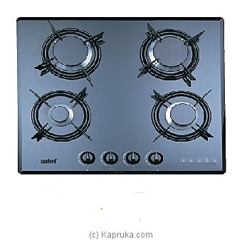 Sanford Gas Hob (SF5451GC) at Kapruka Online for specialGifts