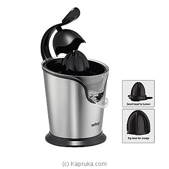 Sanford Citrus Juicer (SF5556CJ) at Kapruka Online for specialGifts