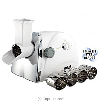 Sanford Meat & Vegetable Grinder (SF5862MG) at Kapruka Online for specialGifts