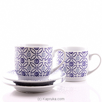 Lavender Tea Gift Set at Kapruka Online for specialGifts