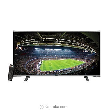 Sanford Curved LED Television 39`` (SF9508LED - 39) at Kapruka Online for specialGifts