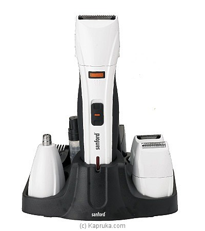 Sanford Rechargeable Hair Clipper (SF9710HC) at Kapruka Online for specialGifts