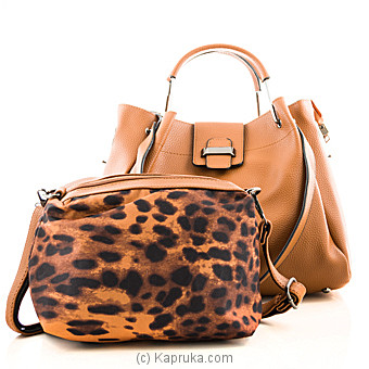 Designing Luxury Shoulder Handbag at Kapruka Online for specialGifts