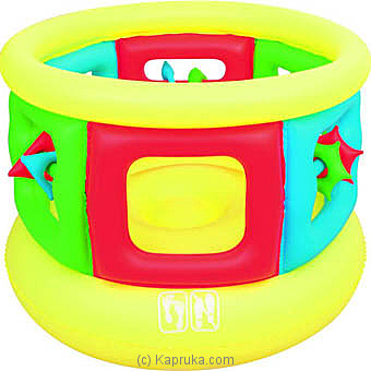 Bestway Jumping Tube Gym Set at Kapruka Online for specialGifts