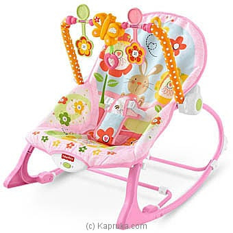 Fisher Price Infant To Toddler Rocker at Kapruka Online for specialGifts