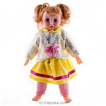 Tanya Singing Doll at Kapruka Online for specialGifts