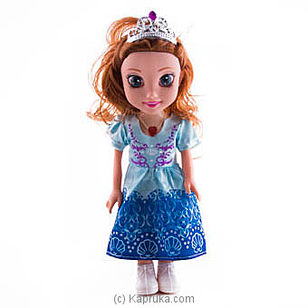 Sofia First Doll at Kapruka Online for specialGifts