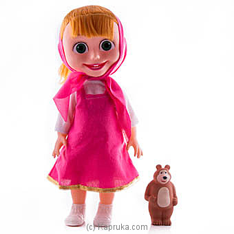Masha And The Bear at Kapruka Online for specialGifts