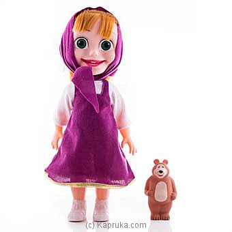 Naughty Masha And The Bear at Kapruka Online for specialGifts