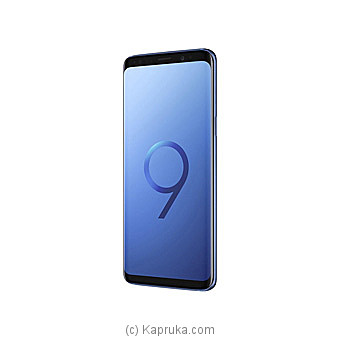 Samsung Galaxy S9 64GB - Coral Blueat Kapruka Online forspecialGifts