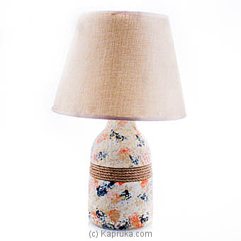 Lavish Table Lampshade By HABITAT ACCENT at Kapruka Online forspecialGifts