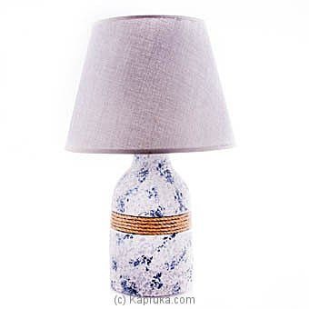 Charming Vintage Lampshade By HABITAT ACCENT at Kapruka Online forspecialGifts