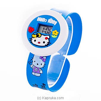 Hello Kitty Slap Watch at Kapruka Online for specialGifts