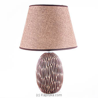 Luz Table Lamp at Kapruka Online for specialGifts