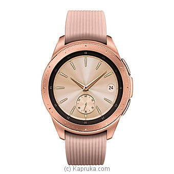 Samsung Galaxy Watch Gold (42mm) at Kapruka Online for specialGifts