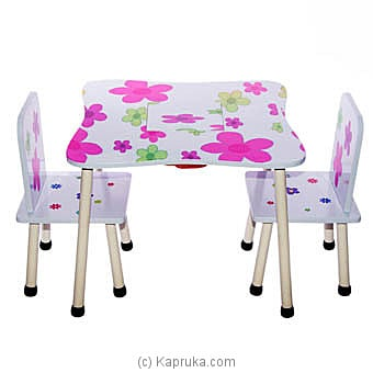 Blooms Kids Study Table at Kapruka Online for specialGifts