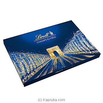 Champs Elysees Assorted Box- 469g at Kapruka Online for specialGifts