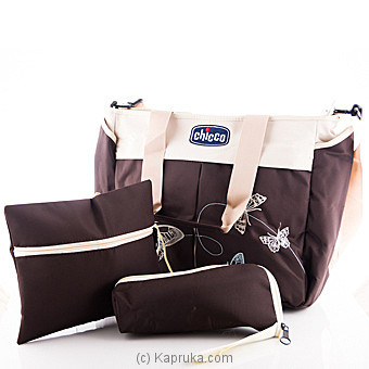 Chicco Butterfly Baby Bag at Kapruka Online for specialGifts