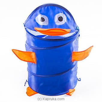 Daffy Duck Pop Up Children`s Laundry Bag at Kapruka Online for specialGifts
