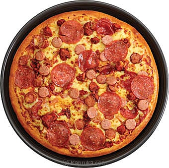 Meat Lovers By PIZZA HUT at Kapruka Online forspecialGifts