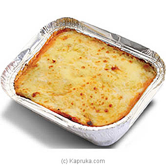 Chicken Lasagna at Kapruka Online for specialGifts