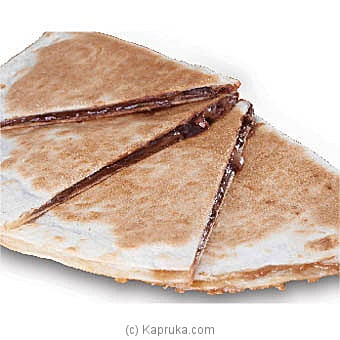 Pizzadilla Chocolate & Cream Cheese at Kapruka Online for specialGifts