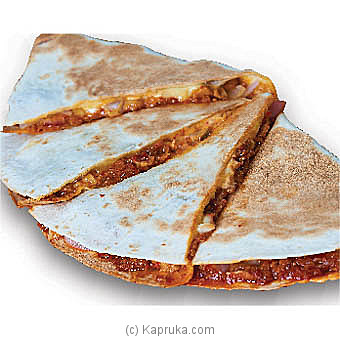 Pizzadilla Hot & Spicy Chicken at Kapruka Online for specialGifts