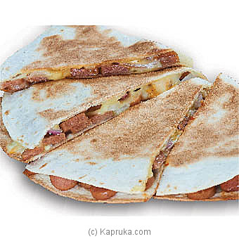 Pizzadilla Sausage at Kapruka Online for specialGifts