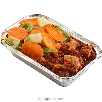 Baked Rice Chicken at Kapruka Online for specialGifts