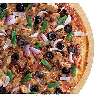 Thin Crust Chicken Supremo at Kapruka Online for specialGifts