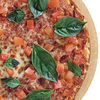 Thin Crust Margherita By PIZZA HUT at Kapruka Online forspecialGifts