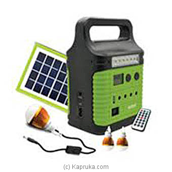 Sanford Solar Multi Function Power Station (SF-2264SMFHS) By Sanford at Kapruka Online forspecialGifts