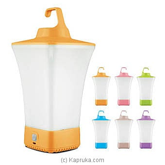 Sanford Emergency Lantern (SF-2723EL) at Kapruka Online for specialGifts