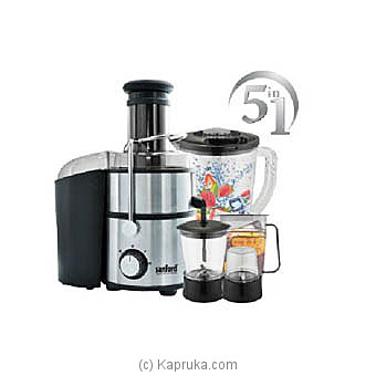 Sanford Juicer Blender (SF5509JB) at Kapruka Online for specialGifts