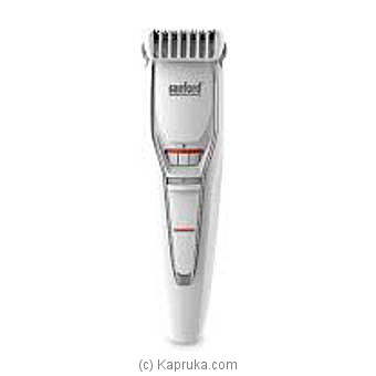 Sanford Rechargeable Hair Clipper (SF9744HC) at Kapruka Online for specialGifts