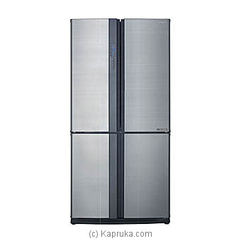 Sharp Refrigerator (SJ-VX79E-SL) at Kapruka Online for specialGifts